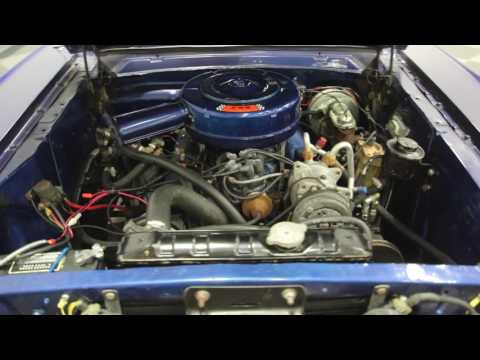 Video of '65 Mustang - L1YG