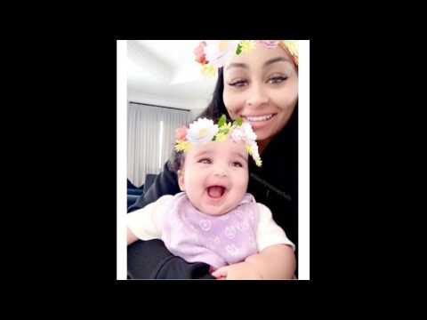#BlacChyna news! Baby daddy Rob #Kardashian says #Dream is #Armenian! white Not black or mixed!