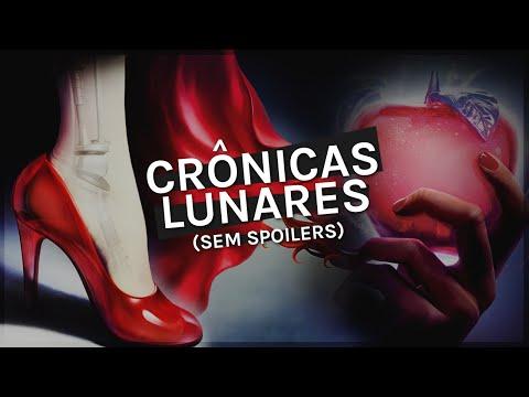 O VEREDITO DE CRÔNICAS LUNARES   LEO ALVES