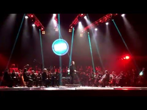 """Rock Symphony Orchestra - Europe  """"Final Countdown"""""""