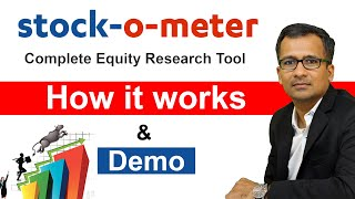 YHow it works and Demo