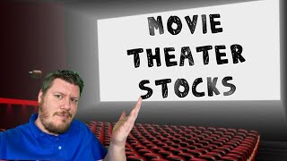 Are Movie Theaters Stocks Doomed? AMC, IMAX, Cinemark | Ep. 75