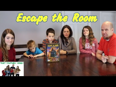 Escape The Room- Stargazer's Manor