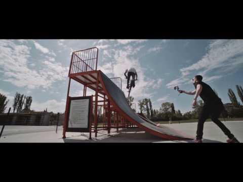 Sybrillo - Team video