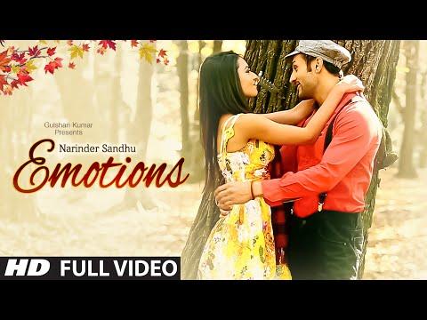Emotions  Narinder Sandhu Gurmeet Singh
