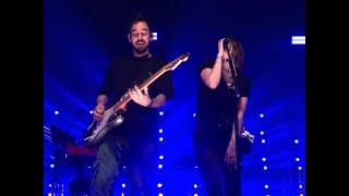 Make It Up As I Go   Mike Shinoda & Shelly Peled   Live In Tel Aviv, Israel