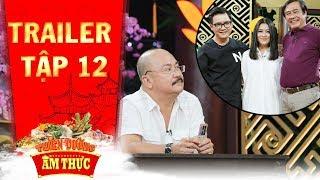 thien-duong-am-thuc-3-trailer-tap-12-hoang-son-lo-so-noi-khong-lai-bo-3-mc-huyen-thoai-htv