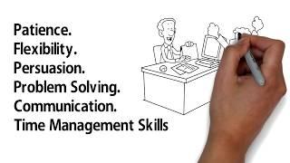 Key Skills of Customer Service Representative and Resume Example