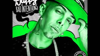Tarzan Part 2 (I'm Coming) - Dappy (LYRICS)