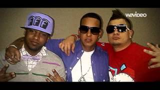 Mucha Soltura - Jowell & Randy Ft Daddy Yankee - Created with WeVideo