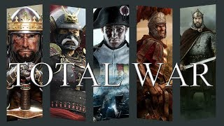 Picture of a game: Total War