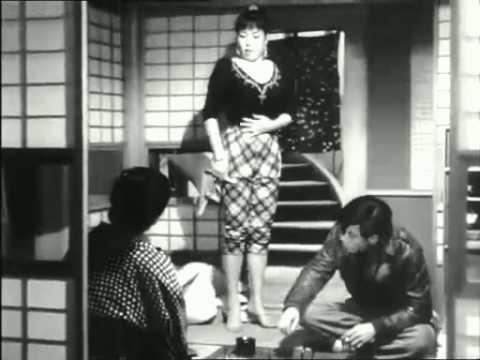 La Rue de la honte ( 1956 - extrait VOST )