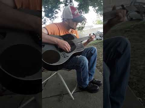 Drowning (chris young cover) 4 years since I lost my brother