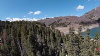 DJI FPV - first flight - American Fork Canyon