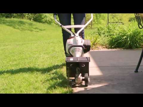 Stihl MM 56 C-E YARD BOSS® in Calmar, Iowa - Video 6