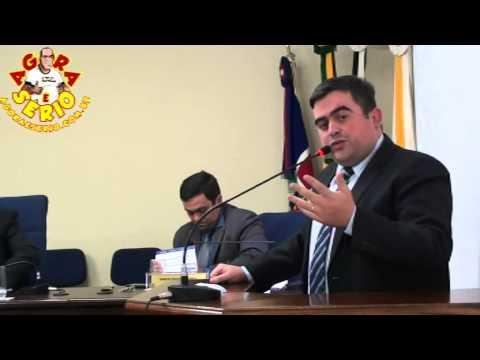 Tribuna Vereador Wilhians Soares dia 1 de Setembro de 2015