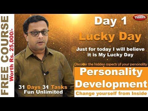 Personal Development Course & Self Improvement | self ... - YouTube