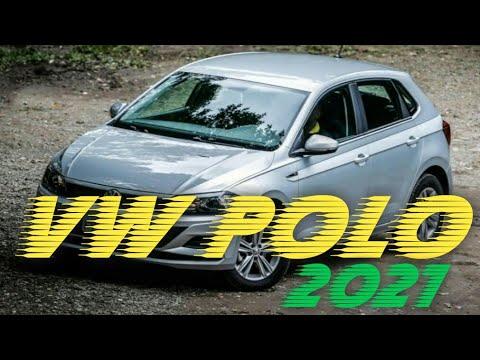 Novo Volkswagen Polo 2021: Veja Todos os Detalhes! Preços, Versões, Consumo e Ficha Técnica...