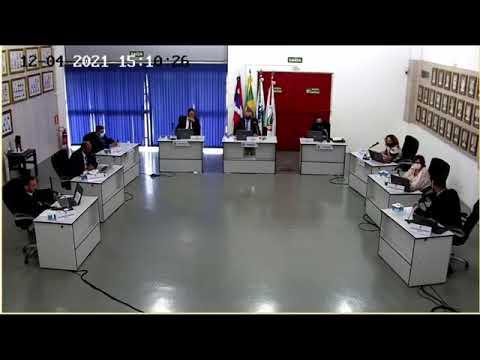 7ª Sessão Ordinária de 2021