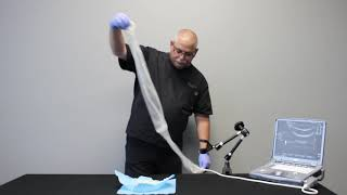 AccuSITE Training Video: How to Assemble on Transducer