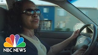 Seniors Displaced By California's Rising Rents   NBC News