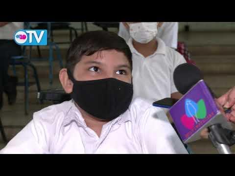 Mined inicia el certamen municipal para escoger a los dos mejores estudiantes