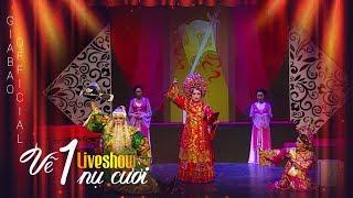 [LiveShow Gia Bảo] Vẽ Một Nụ Cười - Phần II   Gia Bảo, Thanh Hằng, Quốc Đại, Ngô Kiến Huy, Hoài Lâm
