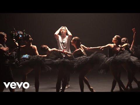 OneRepublic - Wanted (Behind The Scenes)