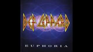Def Leppard  Back in Your Face