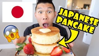Jiggly Japanese Pancake Took How Many Tries?! 😱|| Life After College: Ep. 637
