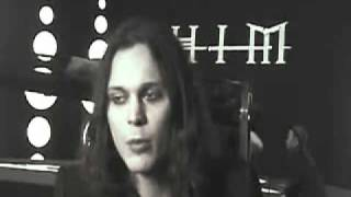 Interview With Ville Valo Bam And <b>Jimmy Pop</b>