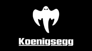 What is the Koenigsegg ghost logo