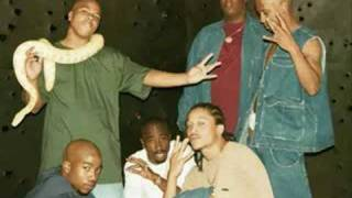 2pac ft outlawz - World Wide Mob Figgas