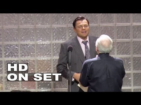 The Wolf of Wall Street Clip 'Sides'