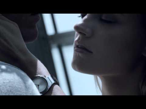 Calvin Klein Watches + Jewelry 2015 - Senses Watch Collection - презентация одежды Calvin Klein
