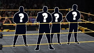 NXT Gets INVADED, Controversial Wrestler Makes Surprise Return
