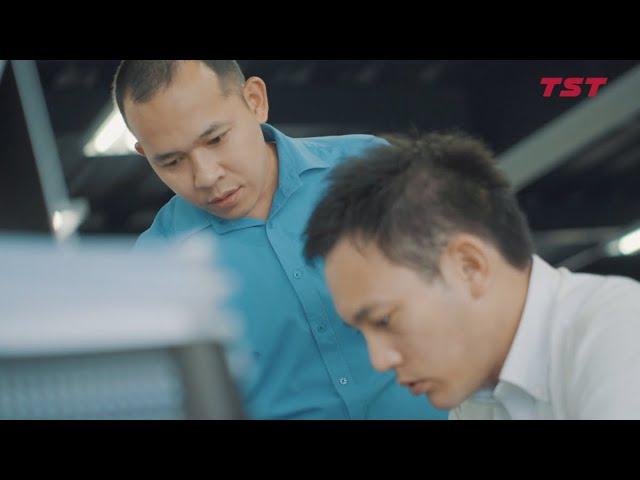 リクルートビデオ | 太洋産業貿易株式会社