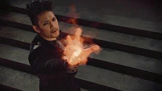 Magnus Bane -Unstoppable
