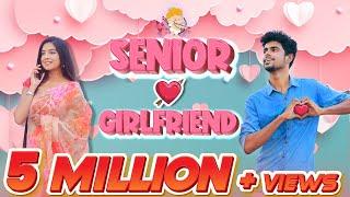 Senior Girlfriend   Sound   Ft. Micset Sriram @Sriram Prince