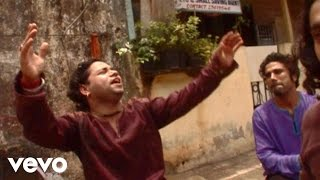 Kailash Kher - Kaise Main Kahoon - YouTube