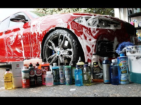 mp4 Automotive Shampoo, download Automotive Shampoo video klip Automotive Shampoo