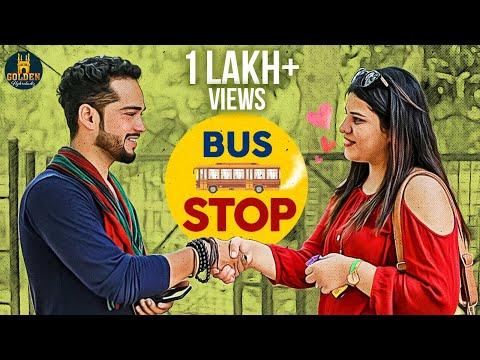 Bus Stop | Abdul Razzak | Latest Comedy Video | Fu | Youtube