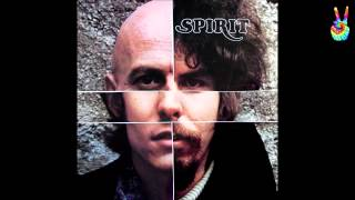 Spirit - 05 - Girl In Your Eye (by EarpJohn)