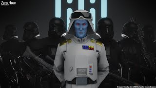 Grand Admiral Thrawn Mod By Grawarr and LeBoZ