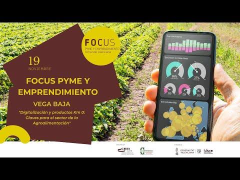 Apertura Institucional Focus Pyme y Emprendimiento Vega Baja 20[;;;][;;;]