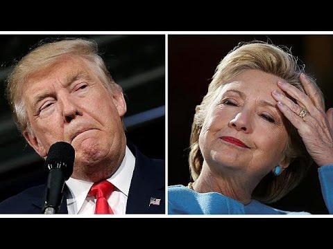 ΗΠΑ: Στην τελική ευθεία για τις εκλογές – world