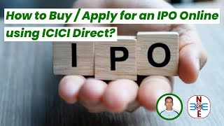 How to Buy / Apply for an IPO Online using DEMAT Account - bse2nse.com