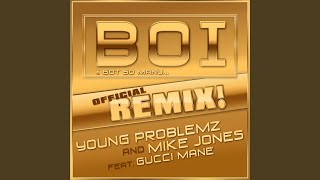 Boi! (feat. Gucci Mane) (Amended)