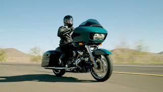 New Road Glide Special 2021 Harley-Davidson Billiard Teal
