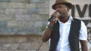Anthony Hamilton - Full Concert - 08/10/08 - Newport Jazz Festival (OFFICIAL)